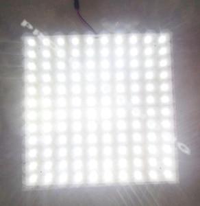 Image 4 - Produttore FAI DA TE 5730SMD 40 W superficie montata HA CONDOTTO LA luce di soffitto LED luminares techo30 * 30 cm bianco freddo bianco caldo 2 ANNO di GARANZIA.