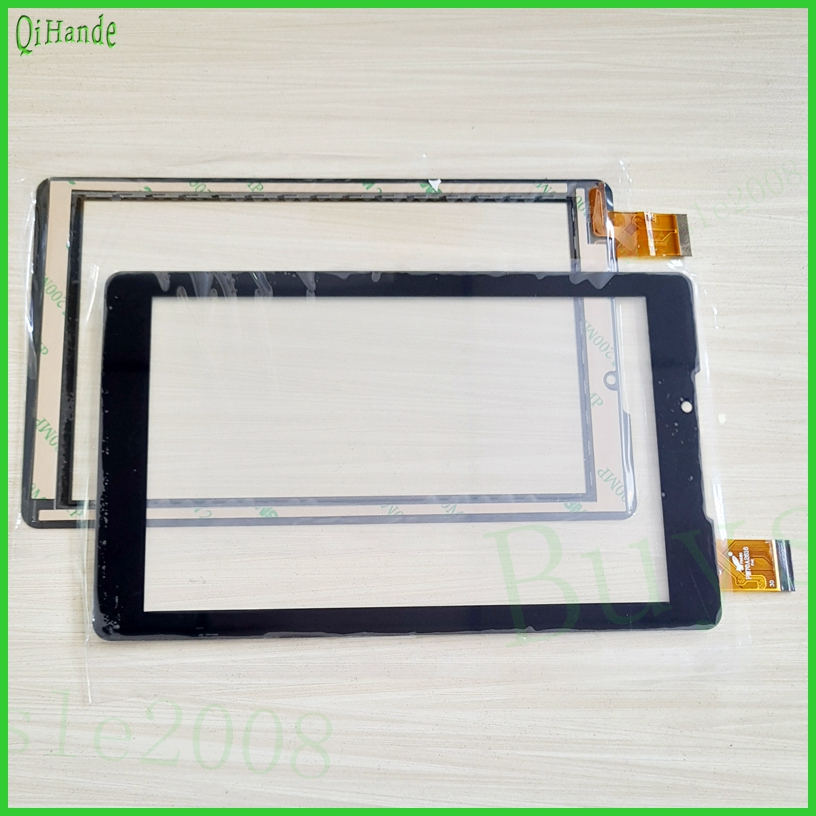 New 7 Prestigio MultiPad PMT3777 3G WIZE 3777X PMT3777D 3G PMT 3777D Touch Screen Touch Panel digitizer Glass Free Shipping цена