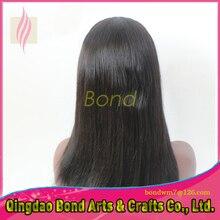 Fashion lace front human hair wigs,cheap Brazilian lace front wig free part full lace human hair wigs for women
