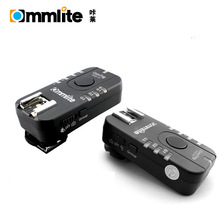 Discount! F18505 ComTrig G430 Grouping Flash Trigger Set No Remote Cable for Nikon G430D / Canon G430C Cameras
