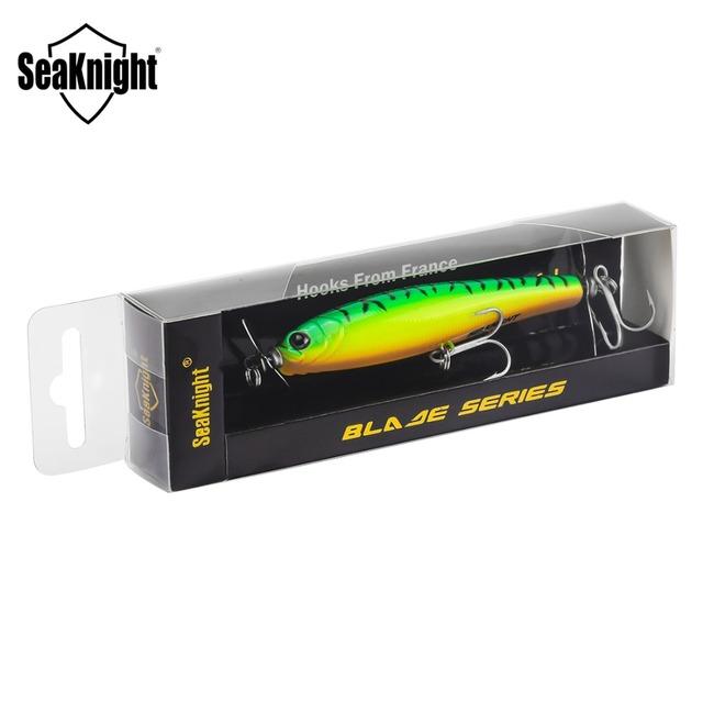 SeaKnight Pencil SK034