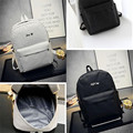 Fashion Women Men Casual Backpack Shoulder Bag Rucksack Travel Bags Female Backpacks Women's Bags Shoulders Bag Back Packs