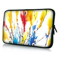 "Colorful Soft Sleeve Bag Case Cover For iPad Mini 7"" 8"" Tablet /Touch e READER /KOBO WIFI"