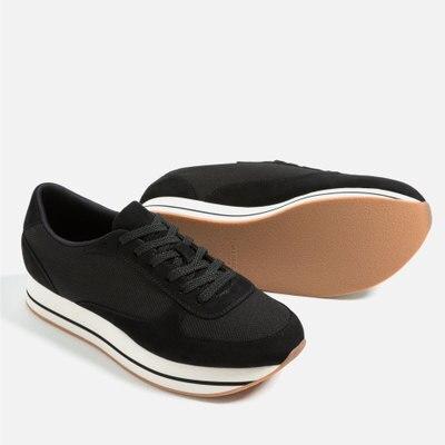 De Automne Chaussures Mode Calzado 3 1 Tempérament Sport Deportivo Sauvage Confortable Et 2 Semelles D'hiver À Épaisses 2018 PIqnRFdR