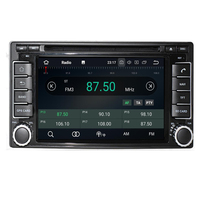 top quality 7Android 9.0 8 core tape recorder Car DVD GPS for Subaru Forester 2008 2013 headunit video player Radio Stereo rds