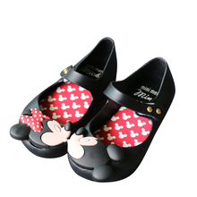 Girl Sandals Children Shoes for Girl fashionable Kids sandals comfortable Soft sandals for Baby girl