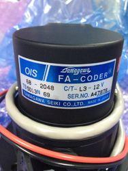 TS5013N69 OIS68-2048C/T-L3-12 Tam ag awa enkodera fabrycznie nowe oryginalne autentyczne