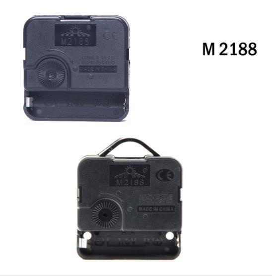 1 PC หลายควอตซ์กลไกการเคลื่อนไหวนาฬิกา DIY Repair เครื่องมืออะไหล่ชุด Professional และปฏิบัติ M2188 คุณภาพสูง