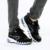 Novo Tamanho Grande Dos Homens Formadores Sapatos Masculinos Respirável Sapatos de Desporto Ao Ar Livre Moda Casual Crocodilo Jacaré Grande Tamanho 45 46