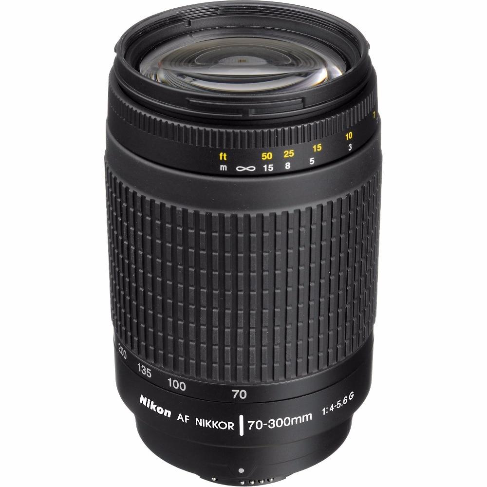 Best deals ) }}Nikon Nikkor AF 70-300mm f/4-5.6G
