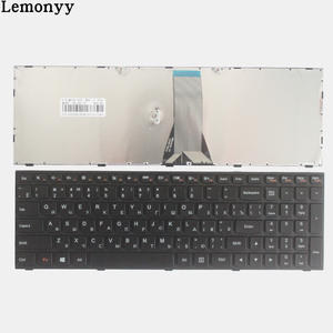 Russian Keyboard Z50-70 T6G1 Lenovo B50 B50-30 G50 FOR 30-40/70/B50-30/.. Laptop NEW