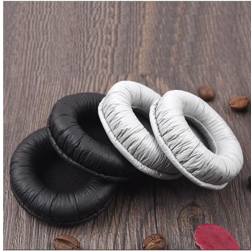 100pcs Ear Pads Sponge Soft Foam Cover Cushion For Sennheiser MX Airpods Earbud