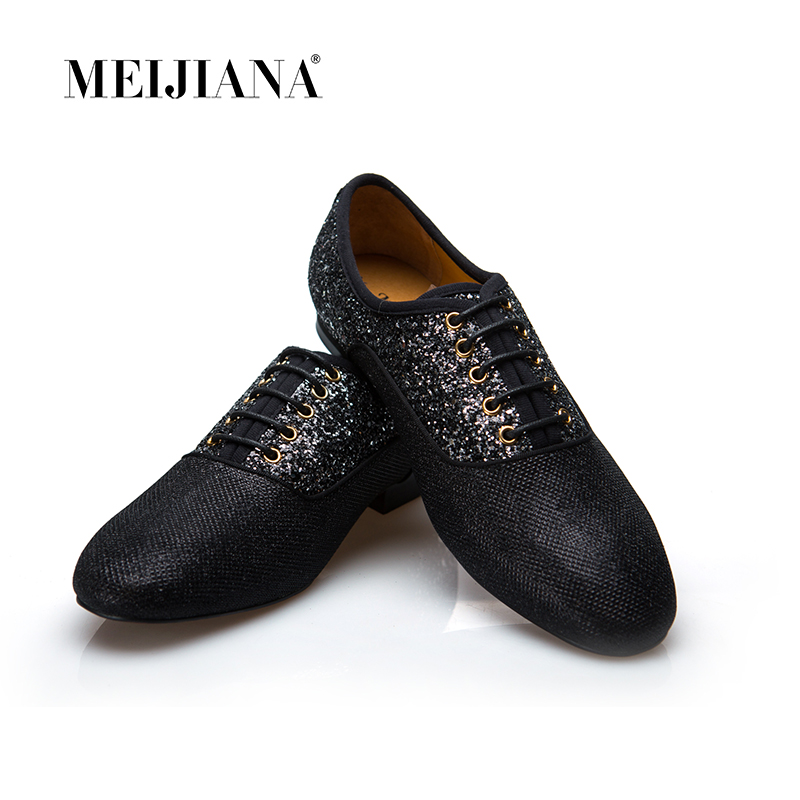 26df625154 Os Homens Se Vestem Sapatos De Couro Italiano Meijiana Deslizamento Em  Sapatas Dos Homens de Moda Marca Os Homens De Couro em Sapato social de  Sapatos no ...