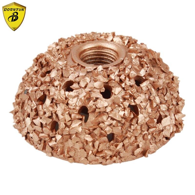 "abrasive disc for pneumatic air die grinder 50-grit grinding disc for low speed air die grinders diameter 42mm screw 3/8"" parts"