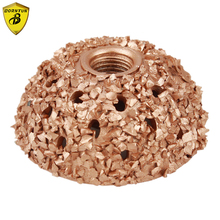 abrasive disc for pneumatic air die grinder 50-grit grinding disc for low speed air die grinders diameter 42mm screw 3/8 parts