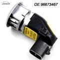 4PCS/Lot NEW Ultrasonic Wireless For Chevrolet Captiva 96673467 96673464 96673474 96673471 Parking PDC Sensors