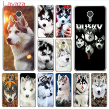 Lavaza Animal Husky puppy Hard Phone Cover Case for Meizu U10 U20 Pro 6 M2 M3 M3S M5 M5S Mini & Note