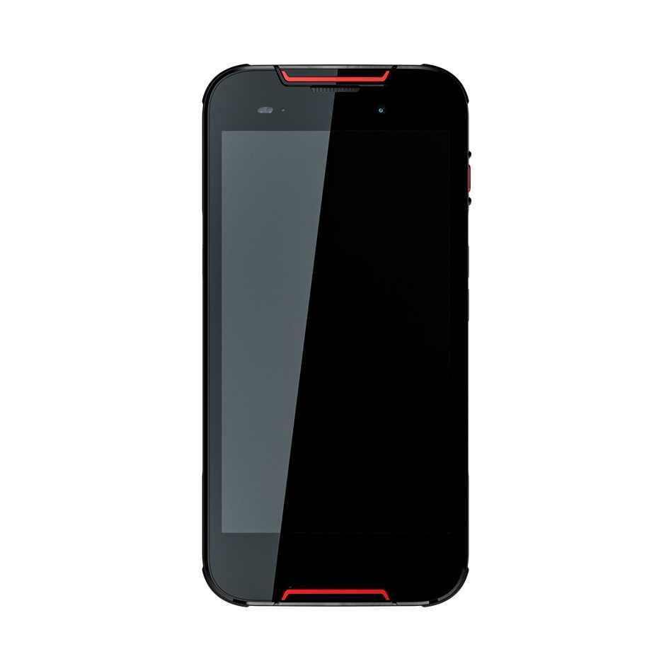 Ban Đầu Cubot Nhiệm Vụ Lite IP68 Chống Nước Chống Bụi Điện Thoại MT6761 Quad Core Android 9.0 RAM 2GB Rom 16GB NFC điện Thoại Thông Minh 3000 MAh