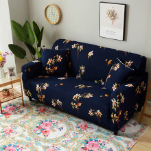 Tight Wrap Sofa Cover Stretch Sofa Slipcovers Elastic Sectional Couch Cover Sofa Covers for Living Room