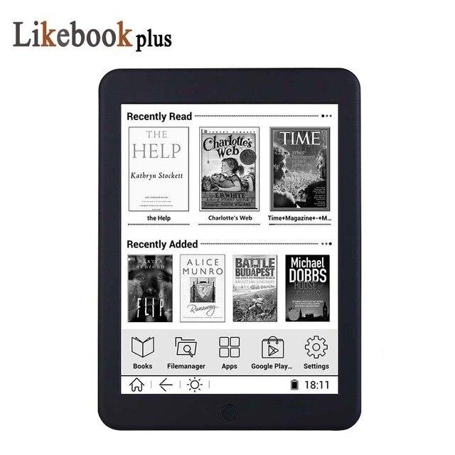 Boyue likebook pluspaper 78 inch ebook reader touch screen 300ppi boyue likebook pluspaper 78 inch ebook reader touch screen 300ppi e reader 1g fandeluxe Images