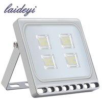 Laideyi 새로운 ultrathin led 투광 조명 20 w 220 v 옥외 led 스포트라이트 램프 서치 라이트 1600lm ip65 방수 smd led 홍수 빛|투광 조명등|   -