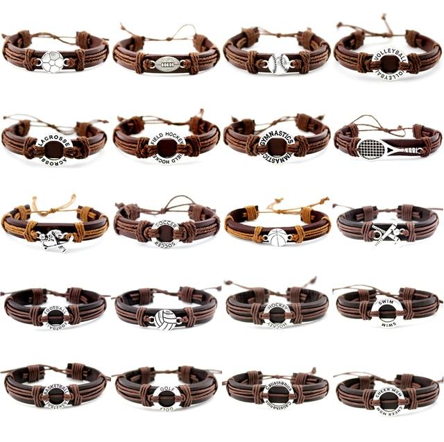 Dog Paw Bracelets 6