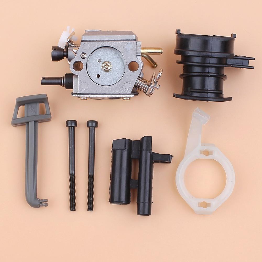 Metal intake support bracket for Husqvarna OE 372xp 371 372 365 362 371xp