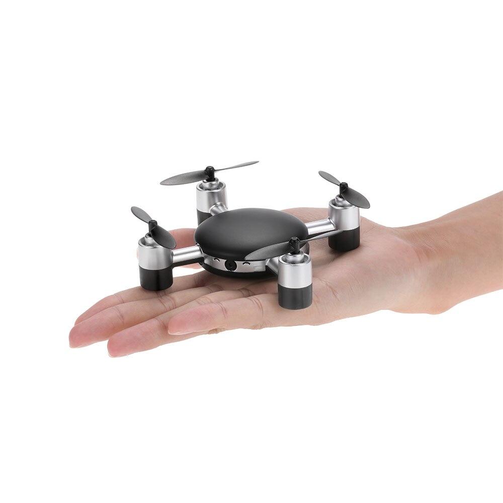 Hot sell Mini WIFI FPV Rc Drone X916H 2.4G 6-Axis Micro Quadcopter Real-time smartphone APP Control With Wifi hd Fpv Camera mjx x916h mini nano rc drone with wifi fpv camera hd 2 4g 6 axis micro quadcopter dron real time app control helicopter