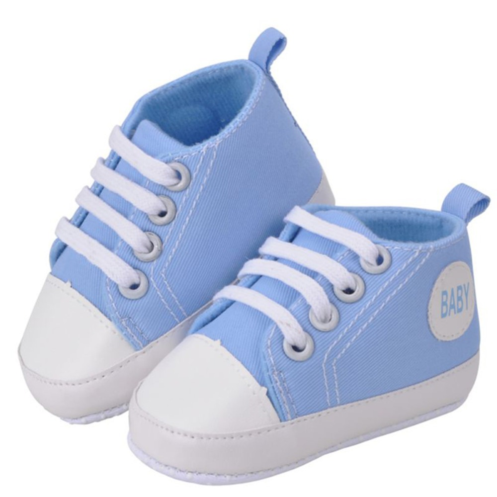 5 Colors Kids Children Boy&Girl Shoes Sneakers Sapatos Baby Infantil Bebe Soft Bottom First Walkers