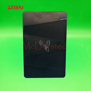 Image 2 - Free Shipping Waterproof Proximity Card Door Access Conatroller 125khz & 13.56mhz Option Card Door Access control system