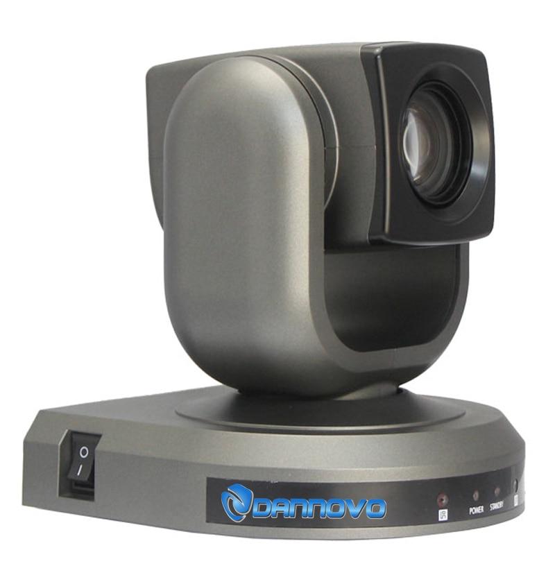 DANNOVO 풀 HD 화상 회의 카메라, 20 배속 광학 줌, HD-SDI - 사무용 전자 제품 - 사진 3