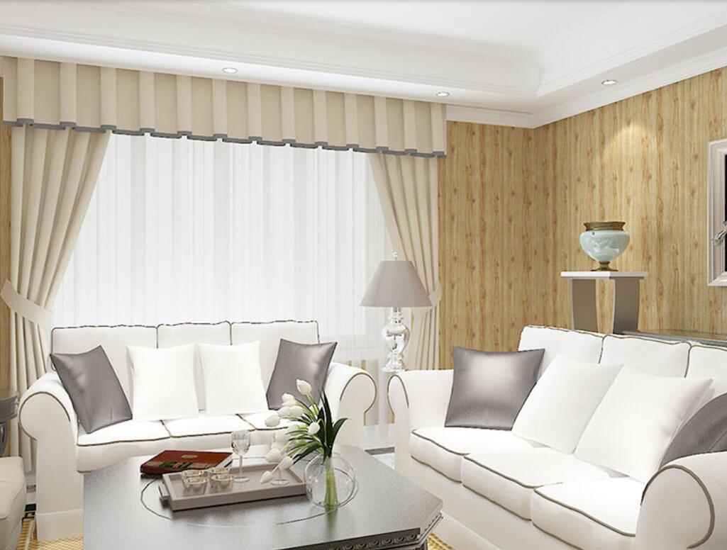 3d Flooring Wood Wall Paper Pvc Living Walls Wallpapers Roll 3d Wall