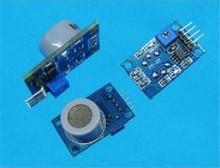 MQ-7 CO gas sensor detects carbon monoxide alarm module sensor for arduino Compatible 1pcs