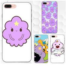 On Sale Luxury Cool Phone Case For Xiaomi Redmi Note 2 3 4 4A 4X 5 5A 6 6A Plus Pro S2 Y2 Lumpy Space Princess Adventure Time(China)