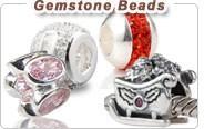 Gestone beads