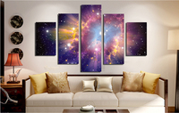 Beautiful sky Modern Giclee Canvas Prints Artwork on No Framed Canvas Printing Wall Art for Home and office Decorations Picture
