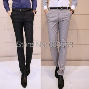 Aliexpress.com : Buy Hot Fashion Men'S Business Clothing 2015 New ...