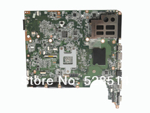 Professional wholesale For HP DV6 571186-001 LAPTOP motherboard& Top quality+fast shipping