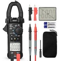 CM80/CM81 Digital Clamp Meter Multimeter Current Clamp Pincers AC/DC Voltage Resistance Tester Measuring Tools Diagnostic Tool