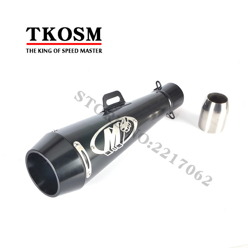Popular M4 Exhaust Buy Cheap M4 Exhaust Lots From China M4