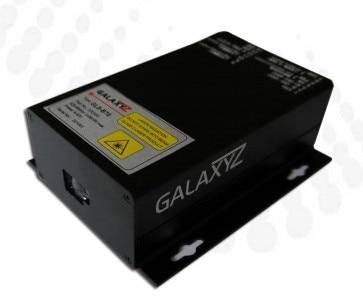 Laser range sensor RS485 4~20mA /GLS-B40/RS232 high precision distance measuring module