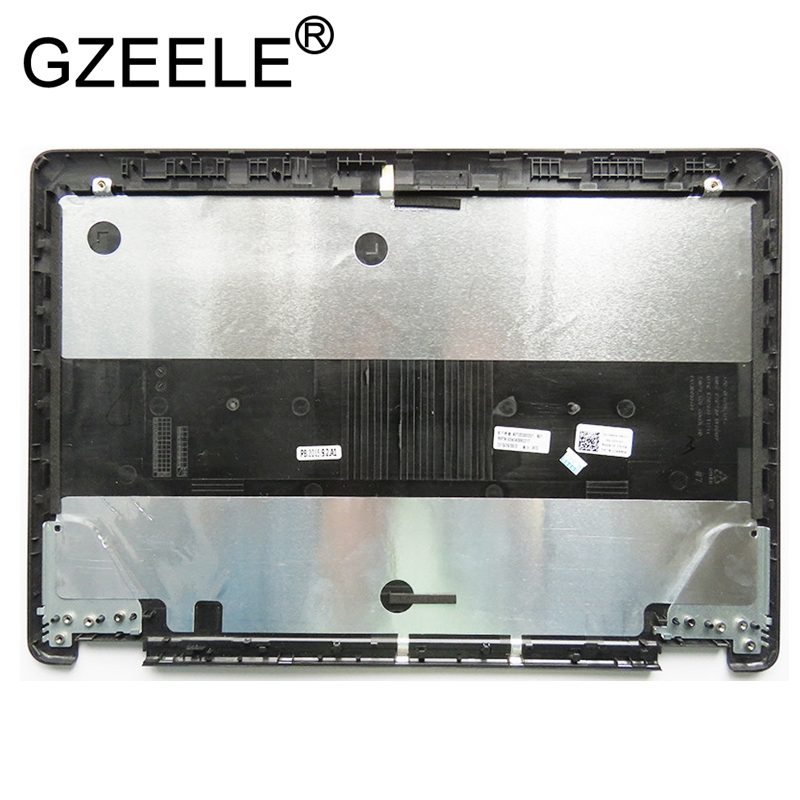 GZEELE New For Dell Latitude 14 E5450 LCD Back Cover Lid JX8MW 0JX8MW lcd top cover back case black GZEELE New For Dell Latitude 14 E5450 LCD Back Cover Lid JX8MW 0JX8MW lcd top cover back case black