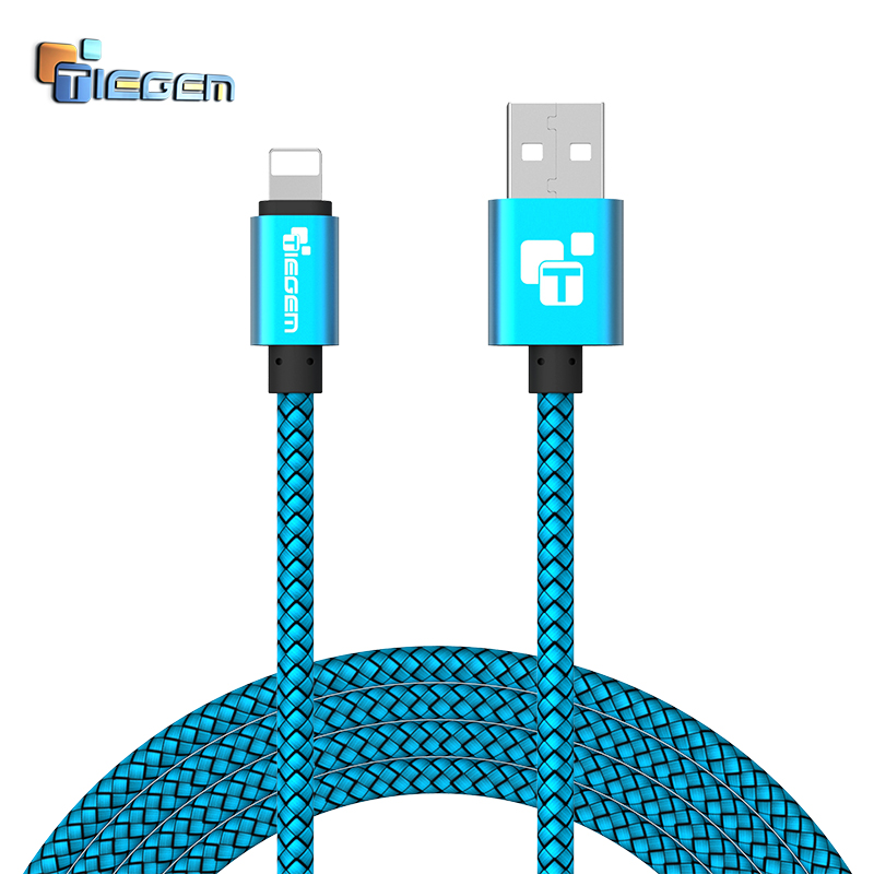 USB Charger Cable for iPhone 1