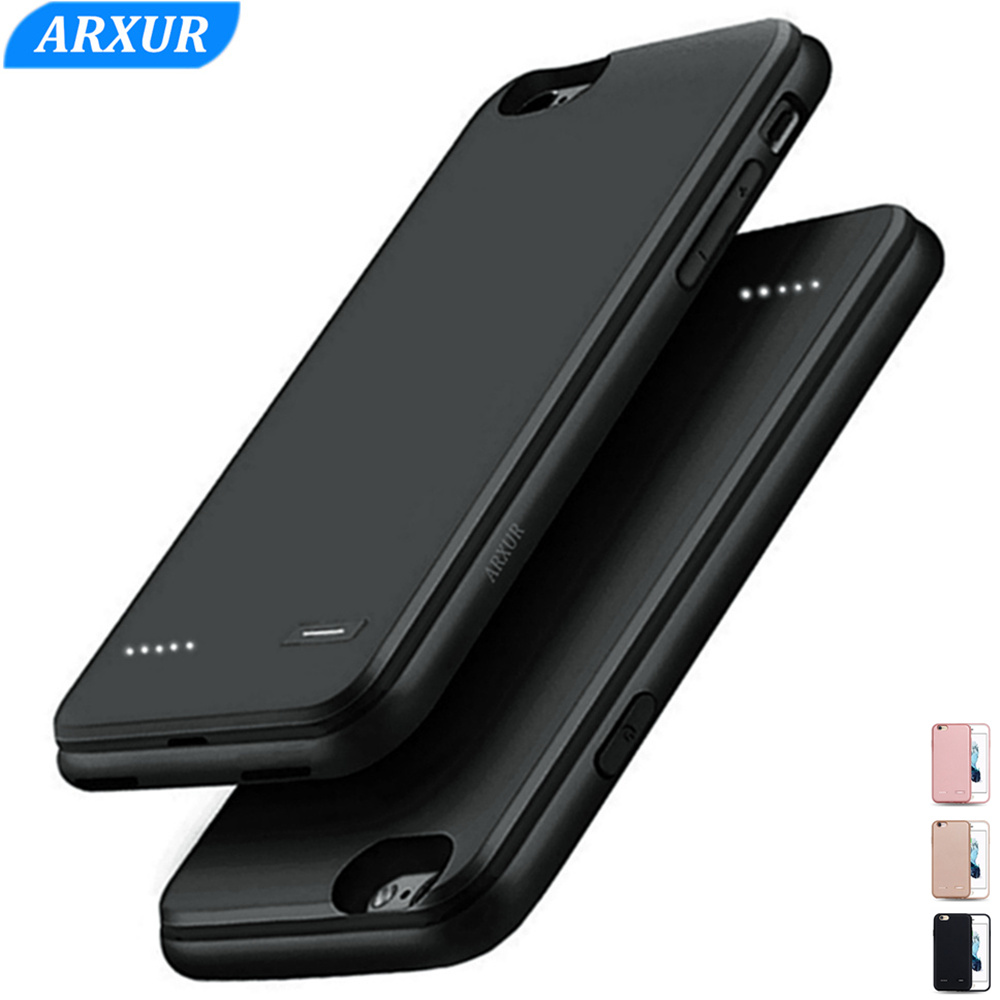 iphone 6 battery case review slim ultra thin battery for iphone 6 plus iphone 6s 17529
