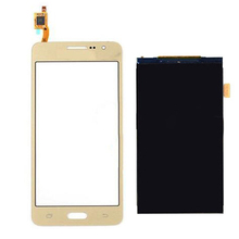 Best Quality New Touch Screen Digitizer + LCD Display For Samsung Galaxy Grand Prime G530 G5308 G530H SM-530 Mobile Replacement