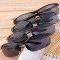 Novos Homens Óculos Polarizados Condução de pesca Ao Ar Livre esportes Eyewear Óculos de Sol Ocasionais 2016 Moda