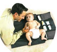 جديد حار خداع reusable المحمولة لينة القطن تنفس الطفل الرضيع حفاضات القماش الحديثة بطانات الحفاض قابل للغسل تغيير غطاء وسادة حصيرة