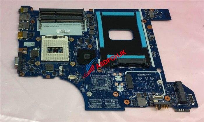 Original FOR IBM ThinkPad Edge E540 Laptop Motherboard 04X4781 NM-A161  Fully tested Original FOR IBM ThinkPad Edge E540 Laptop Motherboard 04X4781 NM-A161  Fully tested