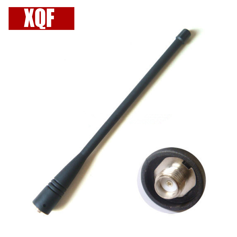 XQF UHF SF 400-470 MHz Antenna For Kenwood TK-370G TK-3140 TK-3170 TK-280 Two Way Radio
