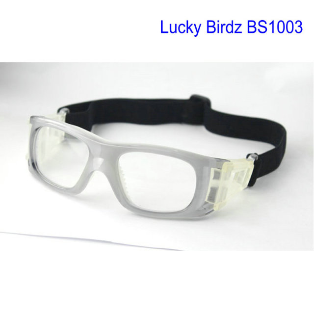 white Basketball glasses prescription football goggles anti impact sport protective optical frame lentes oculos gafas deportes